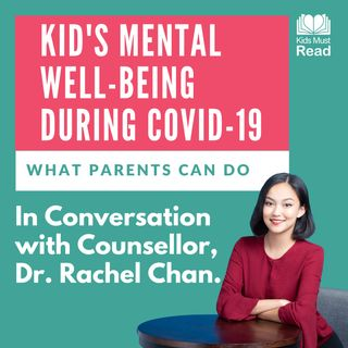 Kid's Mental Well-Being During Covid-19