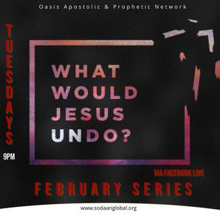 What Would Jesus Undo? Hollow Worship