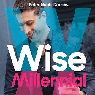 Big Blend Radio: Peter Noble Darrow - Wise Millennial