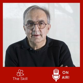 Skill On Air - Sergio Marchionne