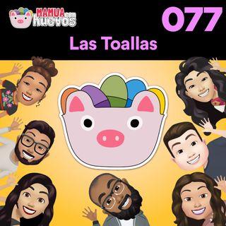 Las Toallas - MCH #077