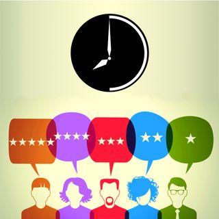 Cosa significa fare una recensione?