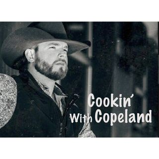 Cookin' with Copeland Ep. 8