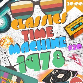 Classics Time Machine 1978