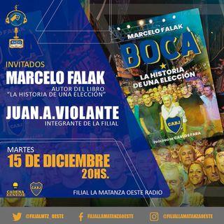 Filial Matanza Radio 15 12 2020