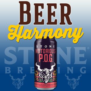 Stone Brewing Notorious P.O.G.