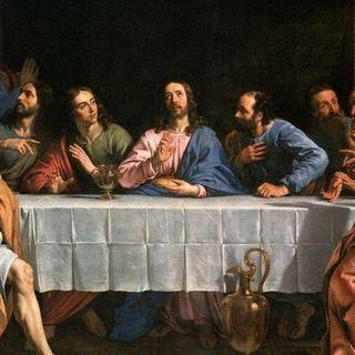 154 - Il Frutto della santa Messa