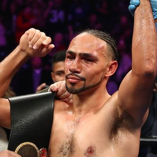 ☎️Is Keith Thurman avoiding Terence Crawford🤔Charlo vs Andrade Saga🤬