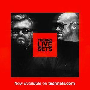 Techno: Pig&Dan Mallorca, Drumcode Indoors II x Beatport April 2020