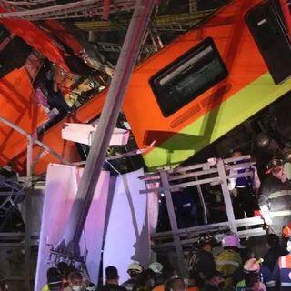 Arquidiócesis Primada de México señala que la tragedia en la Línea 12 requiere investigación