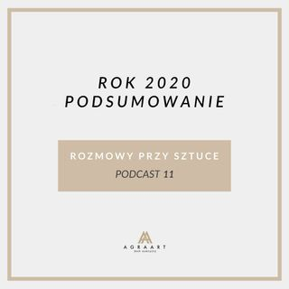 #11 2020 Podsumowanie