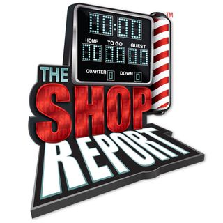 The Shop Report