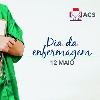 EP 20 - Dia internacional da enfermagem