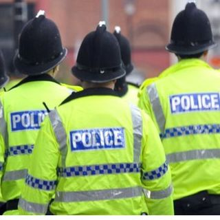 Extra: Met Police Use of Force Stats