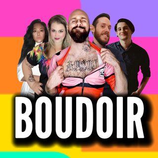 #1  BOUDOIR  LA DIRETTA 16.09.2020