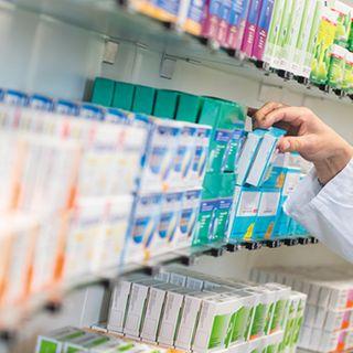 La tecnologia per avere i farmaci a casa - Radio Number One Tech