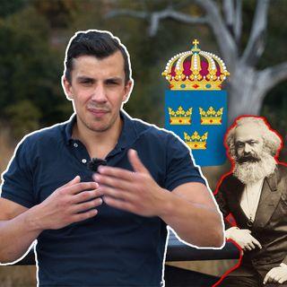 Innan revolutionen: vänstern i Sverige | Anton Stigermark