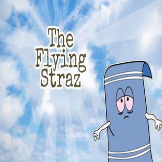 The Flying Straz