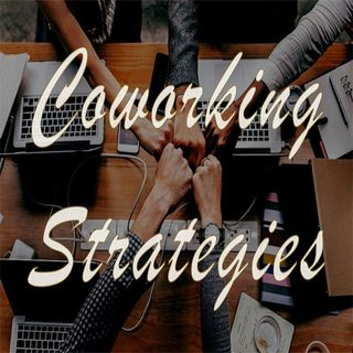 Coworking Strategies with WePartner