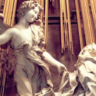 158 - Santa Teresa d'Avila, Dottore della Chiesa e mistica sposa del Salvatore