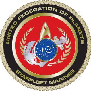 Ep 148 - Is Star Fleet a Military