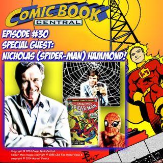 #30: Nicholas Hammond