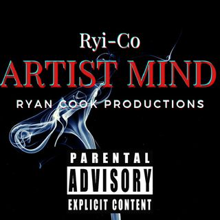 Ryi-Co Artist Mind (official audio)