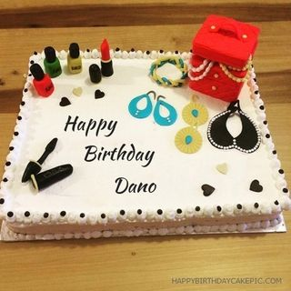 Dano's Birthday Bash