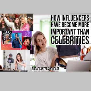 How Influencers Have Become More Important Than Celebrities  BP022621-163