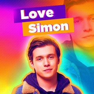 ¡Mira Love, Simon!