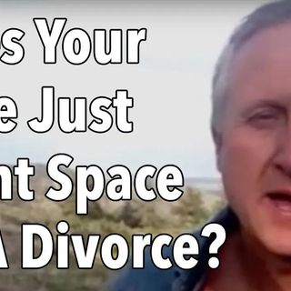 Does Your Wife Just Want Space Or A Divorce_