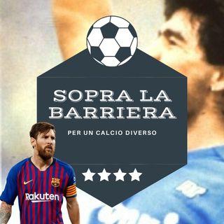 Puntata Zero: dall'addio a Maradona al punto sulle italiane in Champions