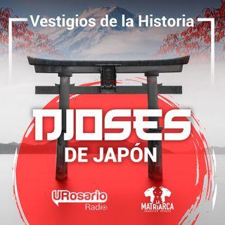 Dioses de Japón