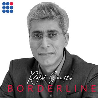 Borderline Ep 2 - Is America at war with its women?