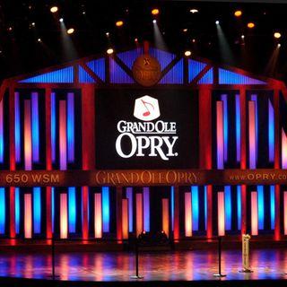 Around the World: Grand Ole Opry