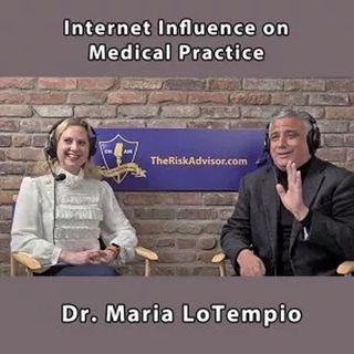 Dr. Maria LoTempio- The Web and Medicine edited