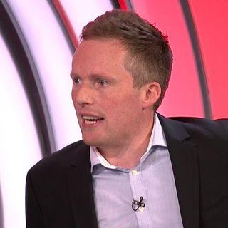 Dan McDonnell - League Of Ireland Return