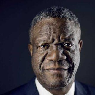 Denis Mukwege, il medico che ha restituito la vita a 50mila donne