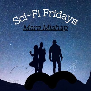 S3 E6: Mars Mishap