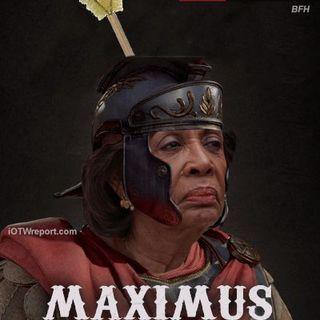 6_29_18 Crap Maxine Says