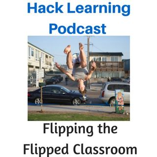 Flipping the Flipped Classroom with the In-Class Flip