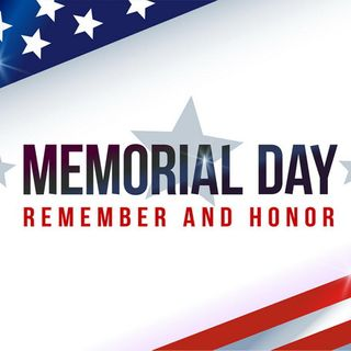Memorial Day Special with PPD Editor Richard Baris