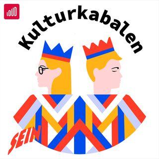 SEIN Talent: Kulturkabalen #25