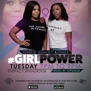 #GIRLPOWER (EPISODE 20)
