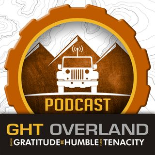 GHT Overland Travel Podcast