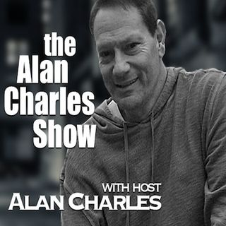 The Alan Charles Show (38) College