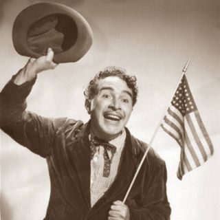 Classic Radio Theater for January 16, 2019 hour 2  - Luigi Has a Cold