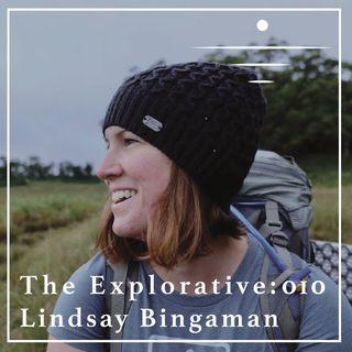 TE010:lindsayBingaman