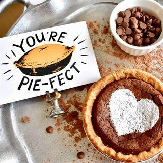 Crave Pie To Open In Alpharetta