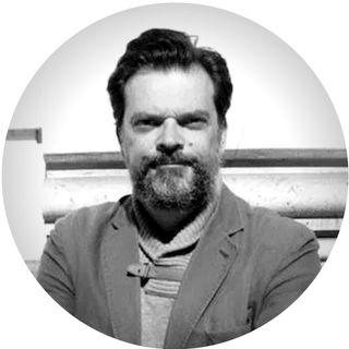 Iñigo Molero de Ethic HUB - Plataforma blockchain de inversión responsable en la que todos ganan